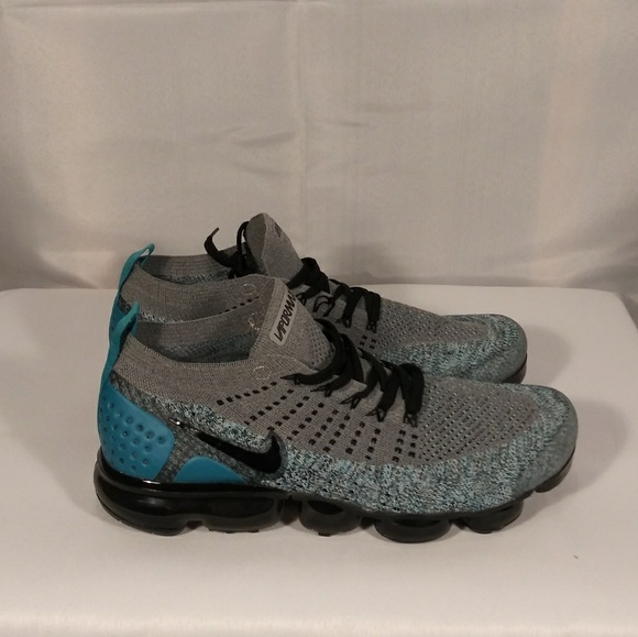 the latest 9a7fc 7c5a1 Air VaporMax Flyknit 2 DUSTY CACTUS NWT